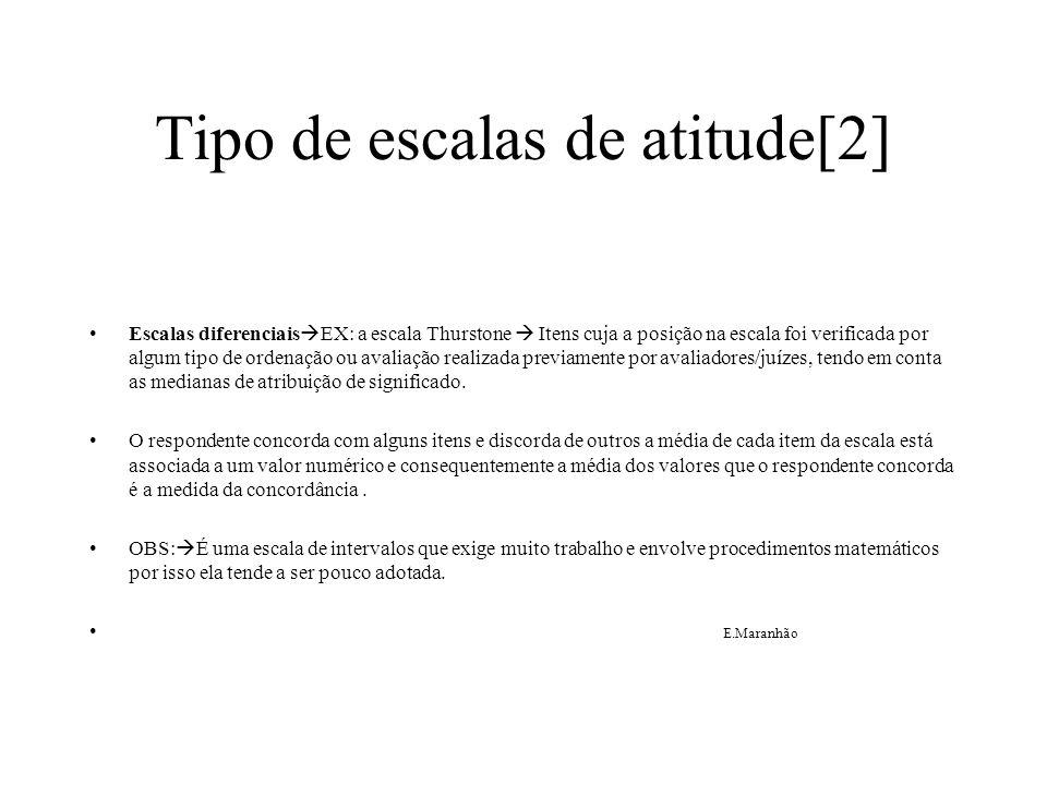 Tipo de escalas de atitude[2]